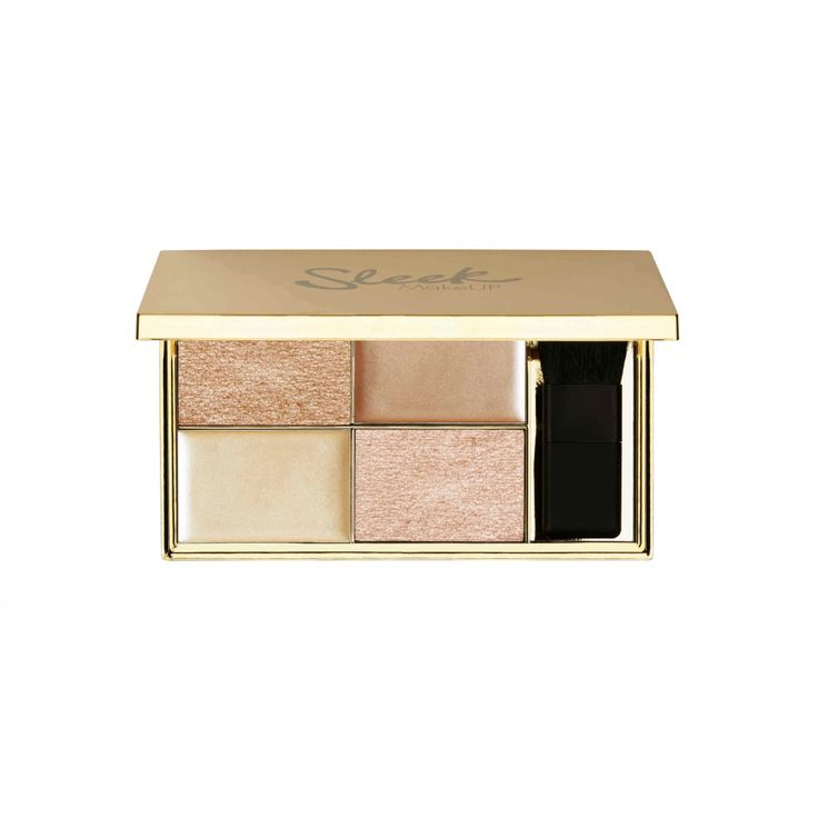 SLEEK Cosmetics - Cleo's Kiss Highlighting Palette - available at sleekmakeup.com or Amazon