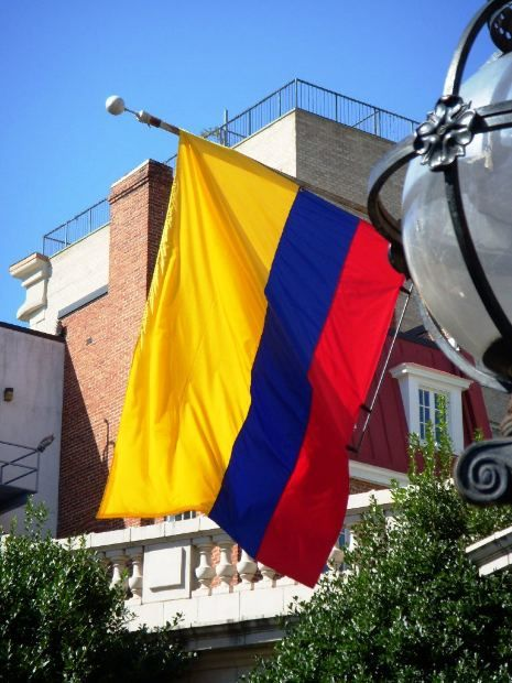Topical Tens: 20th July: Colombia Independence Day