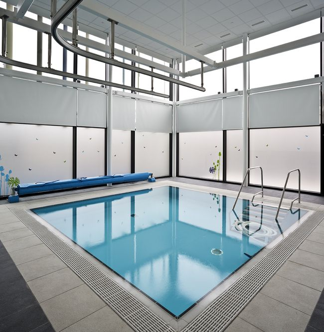 168 best sports architecture and interior design images on - Sheffield school of interior design ...