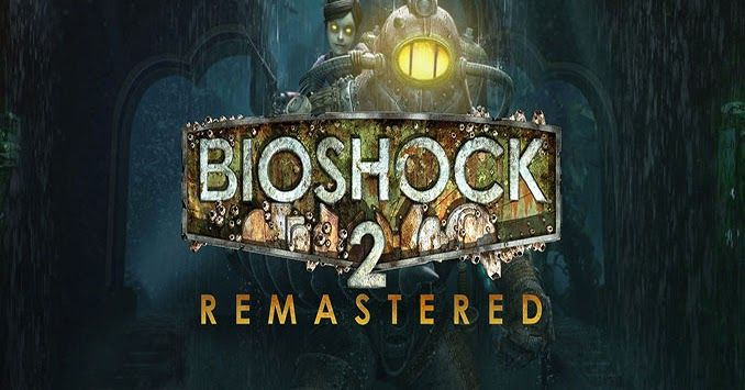 Bioshock 2 Remastered Drm Free Pc Game Full Download Title
