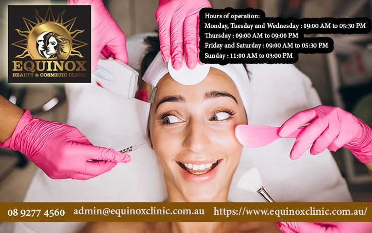 Reasons to Opt for the Effective Botox Training in Perth
