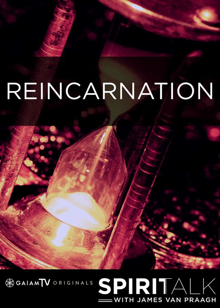 reincarnation and past lives Scientology is not the only psychotherapy to have uncovered phenomena on  past lives unlike the ultra-caution of other psychological subjects, scientology is .
