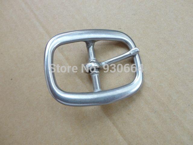 Stainless Steel Pin Buckle    Inside Width 40mm