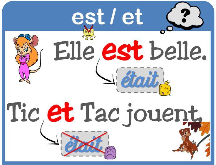 les homophones grammaticaux | Les homophones, Lecture ...