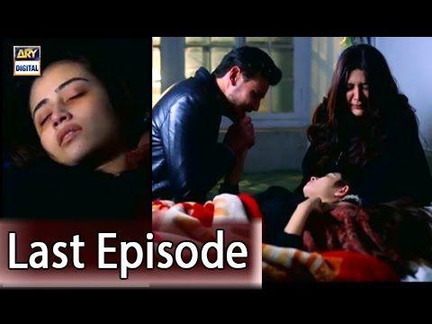 Watch the most popular Pakistani TV drama serial #Goyaa Last episode