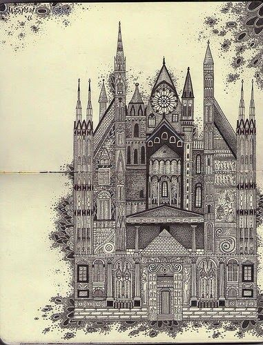 Cool Architecture Drawing 106 best architecture images on pinterest | drawings, doodle art
