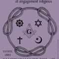 """Conférence """"La Franc-maçonnerie et les engagements religieux"""", le samedi19 janvier 2013 à Roanne : Un franc-maçon bouddhiste, un franc-maçon juif, un fr"""