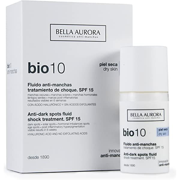 Protector Que Da Textura No Es Absorbida Por La Piel Oils For Skin Shock Treatment Skin Serum