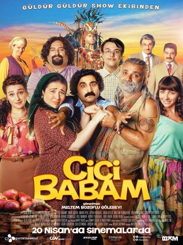 Cici Babam 2018 Yerli Filmi Full Izle Film Watch Full Movies Full Films