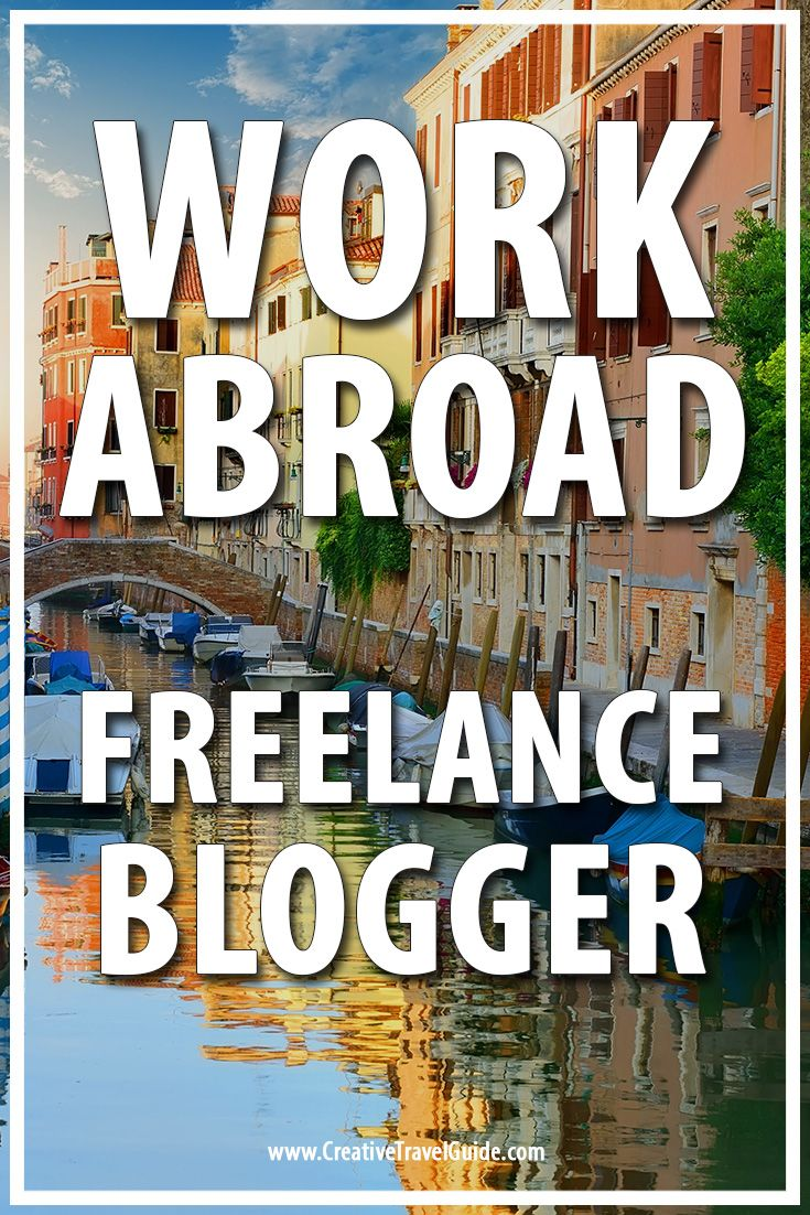 Melissa shares her story of quitting her job, teaching for a year in Korea then becoming a full-time freelance blogger and living in Italy.