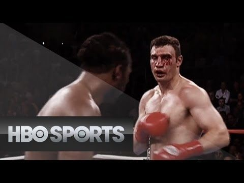 Vitali Klitschko: HBO Boxing - Greatest Hits (HBO Boxing) - HBO Boxing Videos