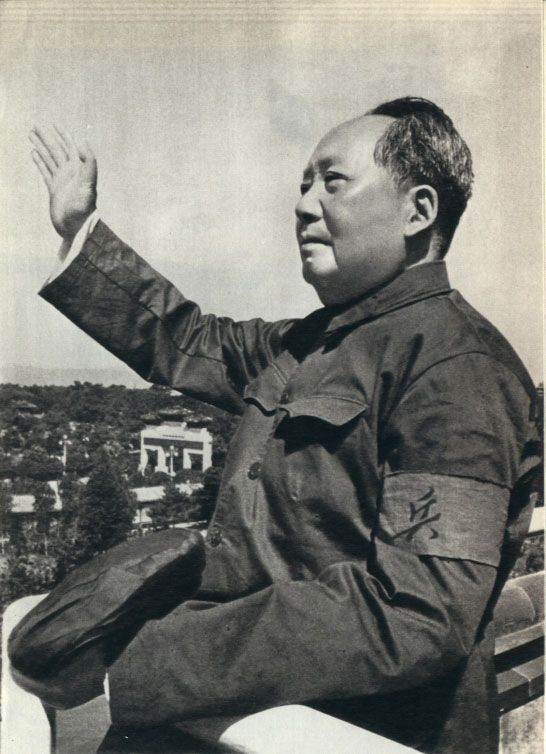 best mao zedong mao tse tung images chinese  mao zedong is listed or ranked 100 on the list time magazine 100 most important people of the century