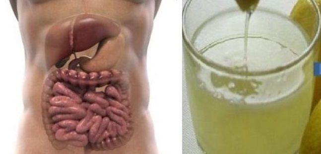 Désintoxication du corps et éliminer l'excès d'eau et de graisse de votre système : 3 jours