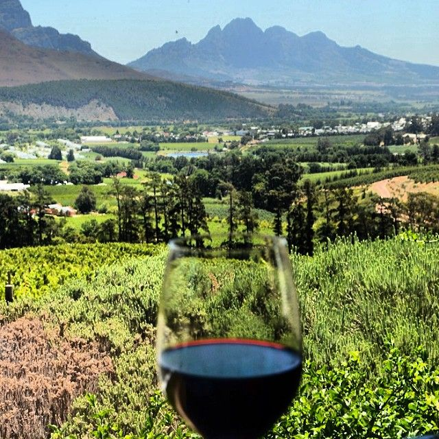 Franschoek - Known as the good food and wine capital of South Africa, this scenic gem never disappoints.  Its dramatic mountains, fusion of French and Dutch architecture and laid-back atmosphere has visitors returning time-and-time again.