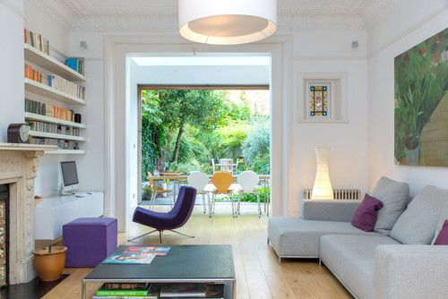Declutter your house in lightning speed with these simple tasks.