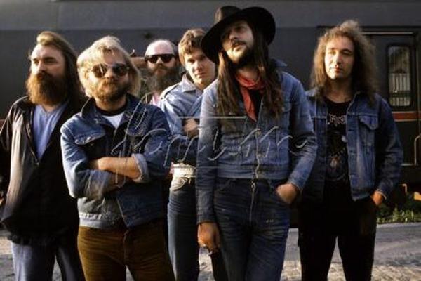 DŻEM.Great band  http://dzem.pl