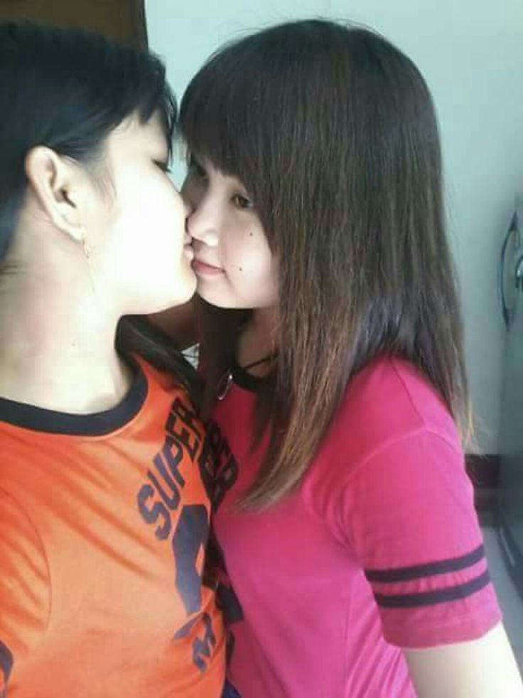 School Girl Kiss  Form Myanmar  Cute Sexy Asian Schoolgirls-4663