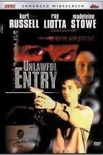 """Watch """"Unlawful Entry"""" (1992) online on PrimeWire 