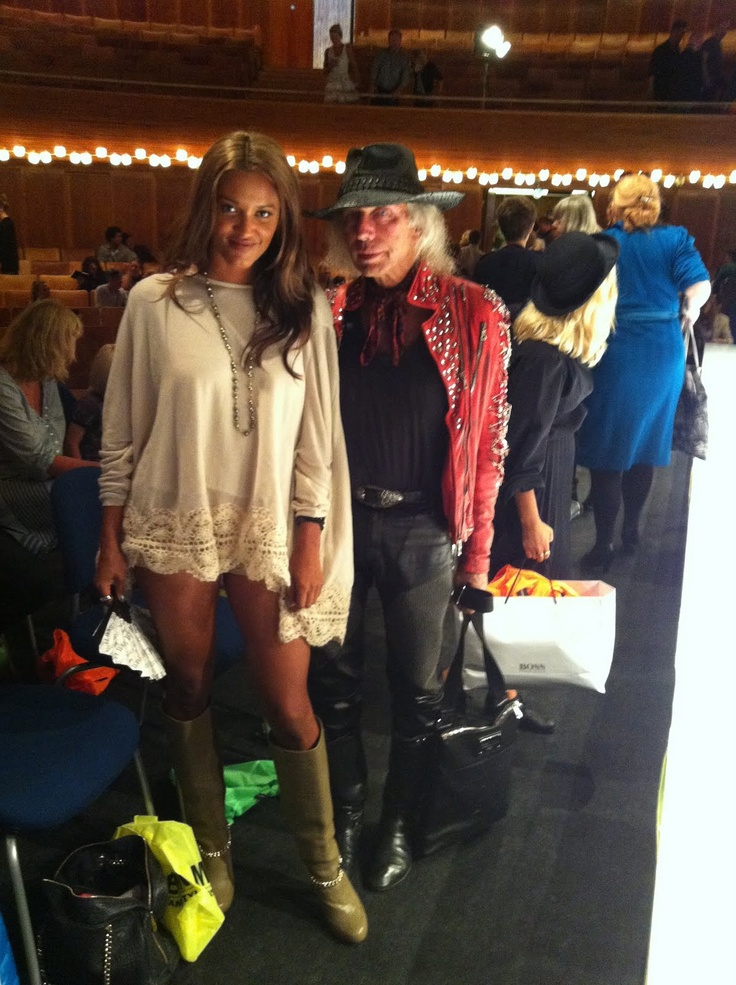@ fashionweek