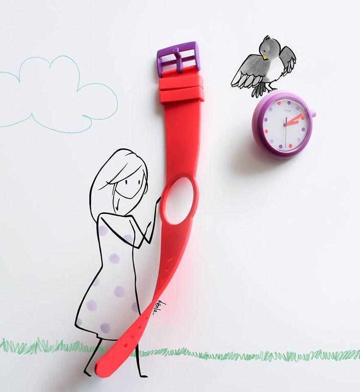 Fate volare la fantasia con il nuovo POP Swatch!! #gioielleriagigante #swatch #secondwatch #fantasia #colore #lestatestaarrivando http://www.gioielleriagigante.it/categoria-prodotto/orologi/swatch-orologi/