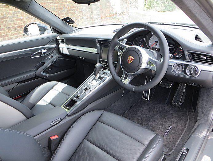 New Porsche 911 (991) Carrera 4S PDK | Romans International
