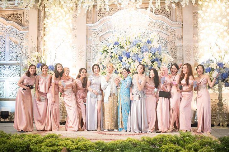 Javanese Fairy Tale Wedding ala Byandra dan Yadi di Hotel Bidakara - bob_9607