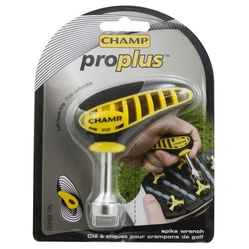 Champ ProPlus Golf Spike Wrench Tool