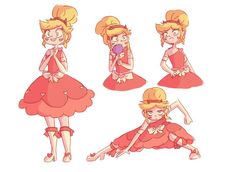 Blood Moon Ball outfit!