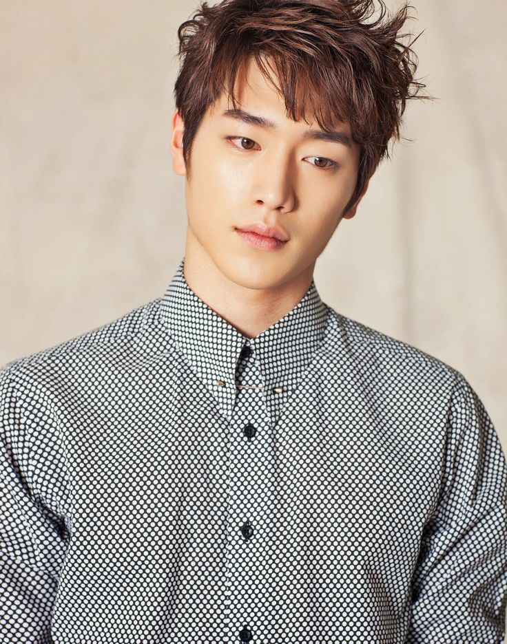 this is literally what perfection looks like - Seo kang joon