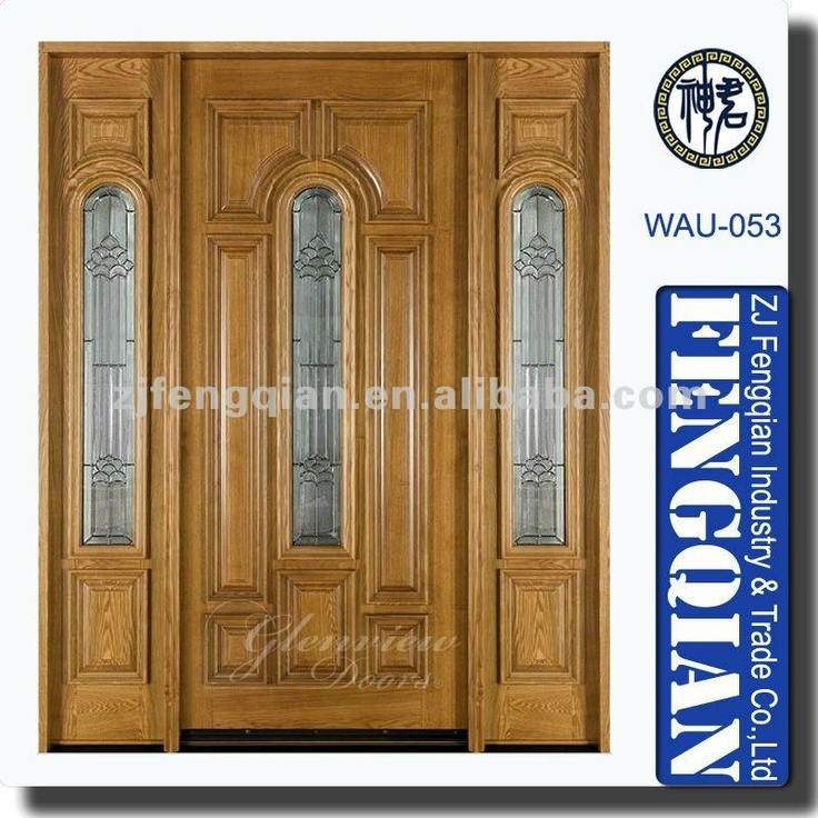 21 best front doors images on pinterest front entry for Replacement french doors