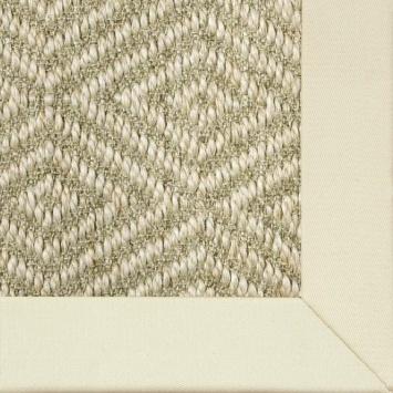Stark knock-off: House Current, 470 Canvas, Canvas Border, Bakari Canvas, Area Rugs, Sisal Carpet, Canvas 470, Berber Carpet, Diamonds Sisal Rugs