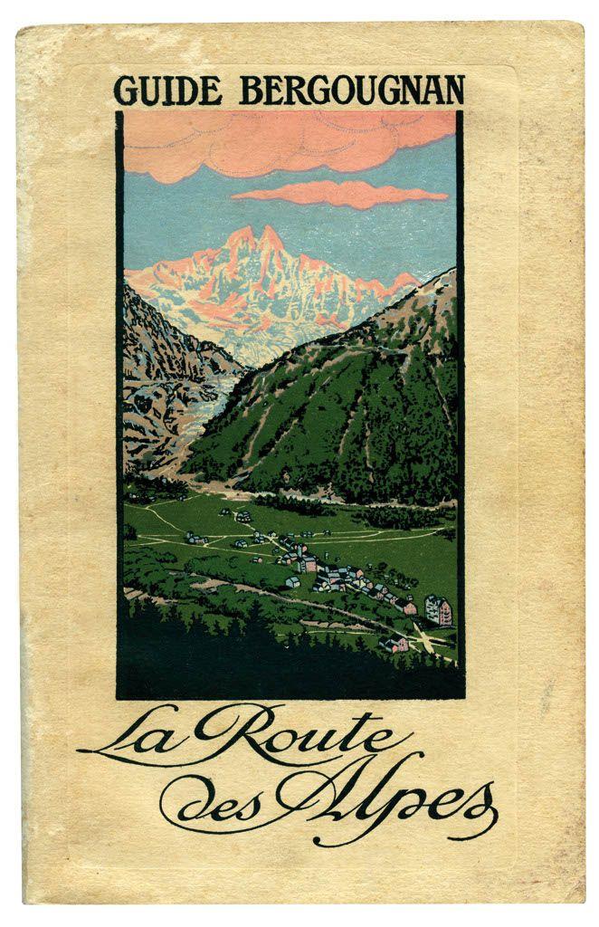 Nel libro In auto sulle Alpi anche l'inaugurazione avvenuta nel 1911 della Route des Alpes, itinerario automobilistico dalla Costa Azzurra alle vette alpine... www.alpineshowroom.eu