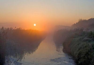 Norfolk Wildlife Trust: Ten reasons why people love Cley Marshes