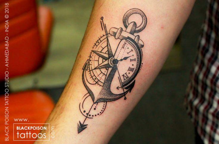 Best tattoo studio in india tattoo artist ahmedabad