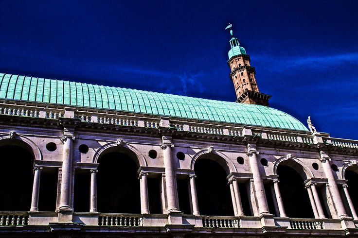 Basilica Palladiana - Vicenza by Giovanni Fanton on 500px