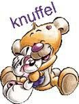 Diddle knuffel