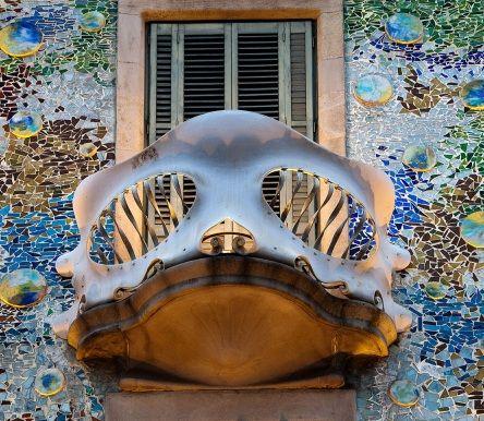 Barcelone et Gaudi 2 | L'auberge Espagnole