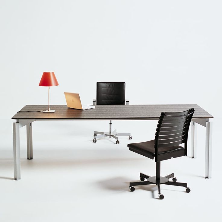 H2O - desk ( by Bataille & Ibens for Bulo )