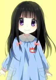 Best 25+ Anime child ideas on Pinterest | Drawing base ... Anime Child With Black Hair