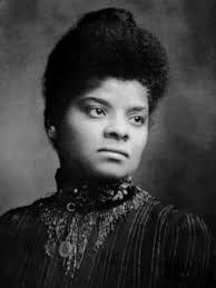 Ida B. Wells led an anti-lynching movement through the South. She called on the federal government to take action. She also was a part of the women's rights movement.