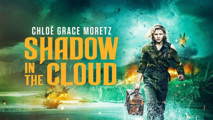 Shadow In The Cloud Film Review En 2021 Les Gremlins Thriller Film Black