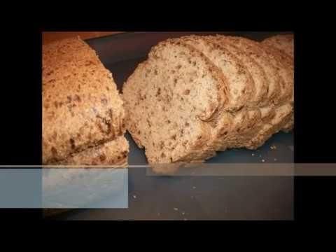 Pan Cetogénico de coco (bajo en hidratos) - YouTube