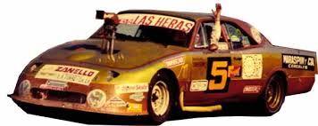 1983 - Roberto José Mouras Dodge