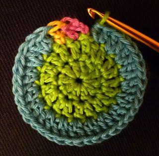 Stitch Story: The Invisible Fasten Off (uma das minhas técnicas favoritas de crochê)