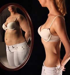 "Distorted Body Image Mysteries: Why You ""Feel Fat"" 