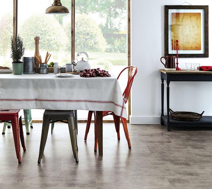 14 Best Kitchen Luxury Loose Lay Flooring Images On Pinterest