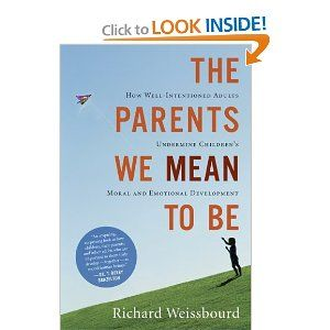 Wonderful treatment of how to build moral character in children and teenagers.