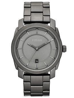 fossil watch 'machine'