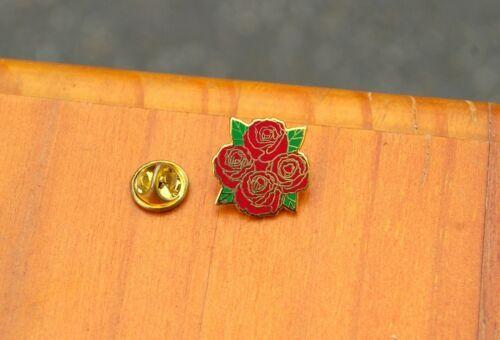 1994 US Postal Service Enamel 29 Cent Red Cardinal Enamel Metal Stamp Ornament