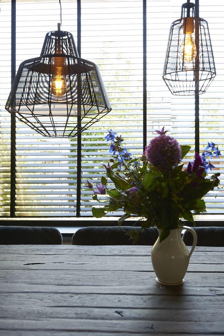 Lifestyle - Vayenna Hanging Lamp